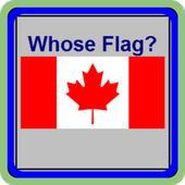 Whose flag? icon