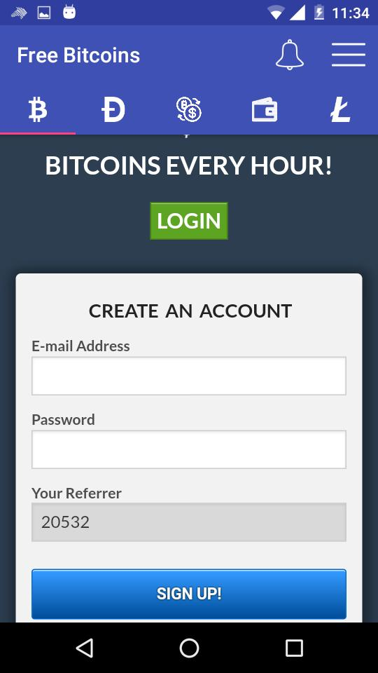 free bitcoin button pro apk download