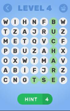 Word Search ~ World Capitals screenshot 3