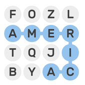 Word Search for Countries of the World icon