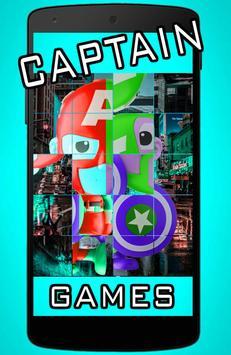 Incroyable Spider Iron Superheroes apk screenshot