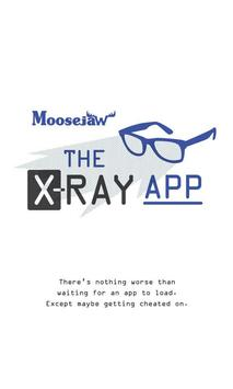 Moosejaw X-RAY screenshot 4