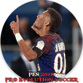 Guide for PES 2018 icon
