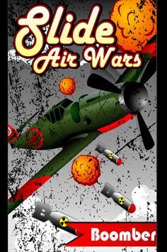 Slide Air Wars poster