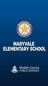 Maryvale Elementary School poster