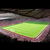 Old Trafford Stadium Wallpaper icon