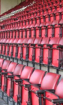 Arsenal Stadium Highbury Wallp poster