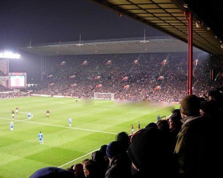 Arsenal Stadium Highbury Wallp apk screenshot