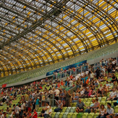 PGE Arena Gdansk Wallpapers icon