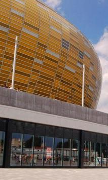 PGE Arena Gdansk Wallpapers apk screenshot
