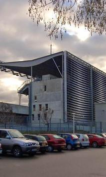 Stade Velodrome Wallpapers poster