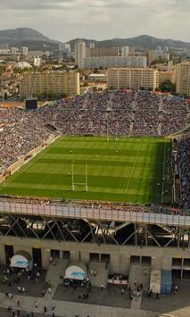 Stade Velodrome Wallpapers apk screenshot