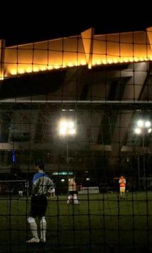 Shanghai Stadium Wallpapers apk screenshot