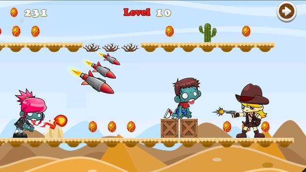 Super Mari adventure game apk screenshot