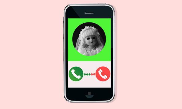 مريم تتصل لتبارك العيد apk screenshot