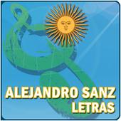 Letras De Alejandro Sanz icon
