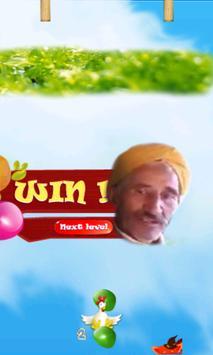 لعبة تاكلي الجاج اه 2 apk screenshot