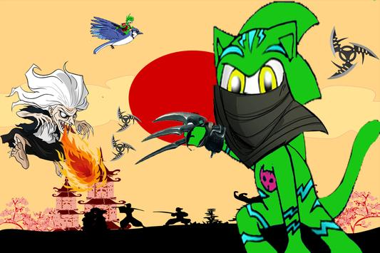 super samurai masks adventures apk screenshot