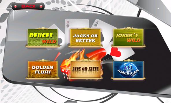 Texas American Poker apk screenshot