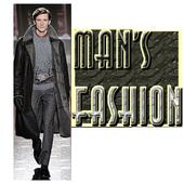 Men's Fashion icon