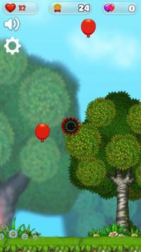 Balloons Burst screenshot 1