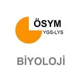 Biyoloji YGS LYS (Demo) icon