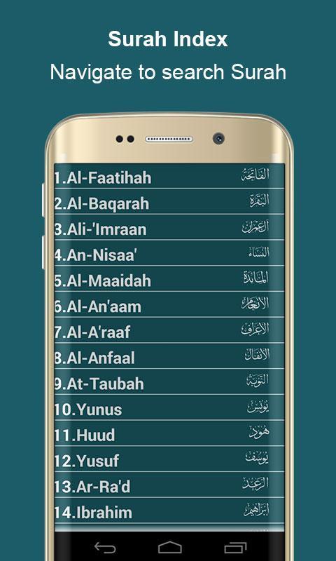 AL-Quran Sharif ofline free for Android - APK Download