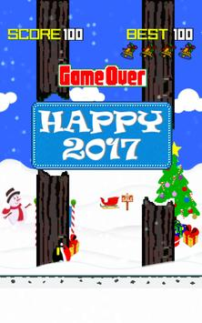 SunnyBird Christmas apk screenshot