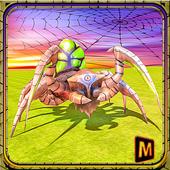 Life of Fantasy Spider icon