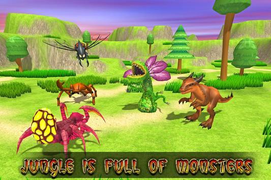 Life of Fantasy Spider apk screenshot
