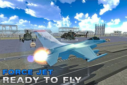US Air Force Army Training apk screenshot