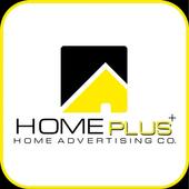HomePlus icon