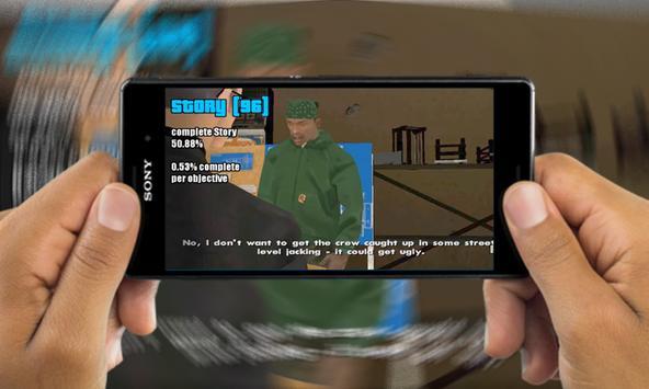 Cheats GTA V Secret 2017 apk screenshot
