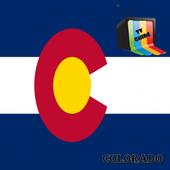COLORADO TV GUIDE icon