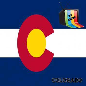 COLORADO TV GUIDE poster