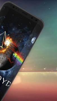 Pink Floyd Wallpaper HD screenshot 3