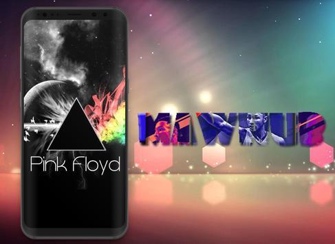 Pink Floyd Wallpaper HD poster