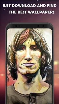 Pink Floyd Wallpaper HD screenshot 1