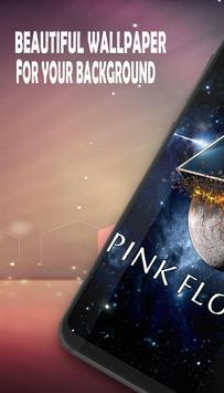 Pink Floyd Wallpaper HD screenshot 2