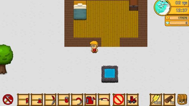 Blue Apple apk screenshot