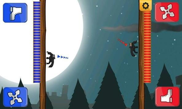 Ninja Fighting Screenshot 2