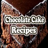 40+ Chocolate Cake Recipes icon