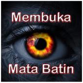 Cara Membuka Mata Batin icon