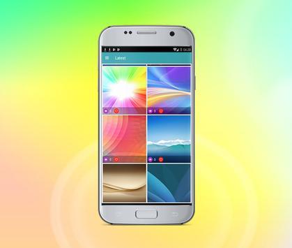 Latest HD Wallpapers for Huawei screenshot 2