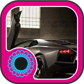Sport Car HD Wallpaper icon