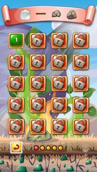 Galaxy Jewels Super Match 3 screenshot 1