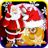 Jewels Super Match Santa Claus and Snow White icon