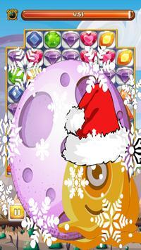 Jewels Super Match Santa Claus and Snow White screenshot 3