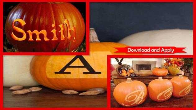 Easy Pumpkin Carvings Tutorials apk screenshot