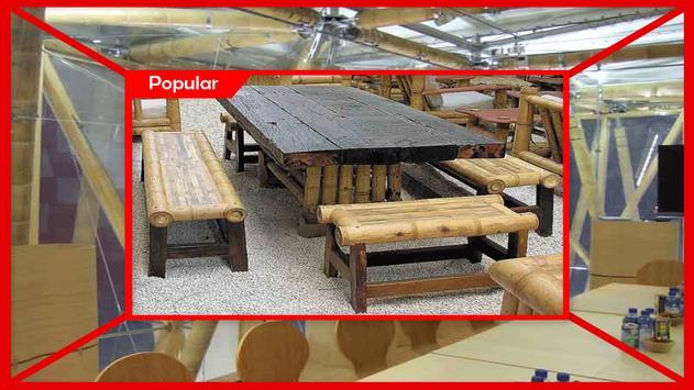How To Make Bamboo Handicrafts screenshot 3
